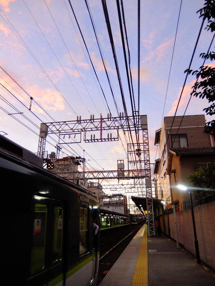 伏見桃山站